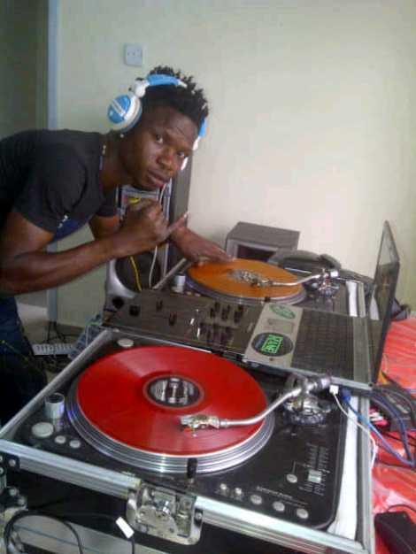 DJ MikkyB